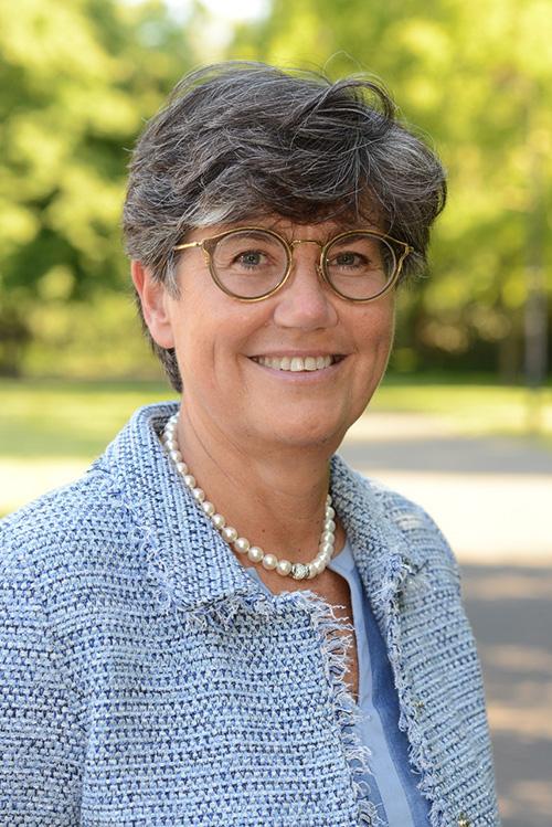 Dokter Ann Demeester