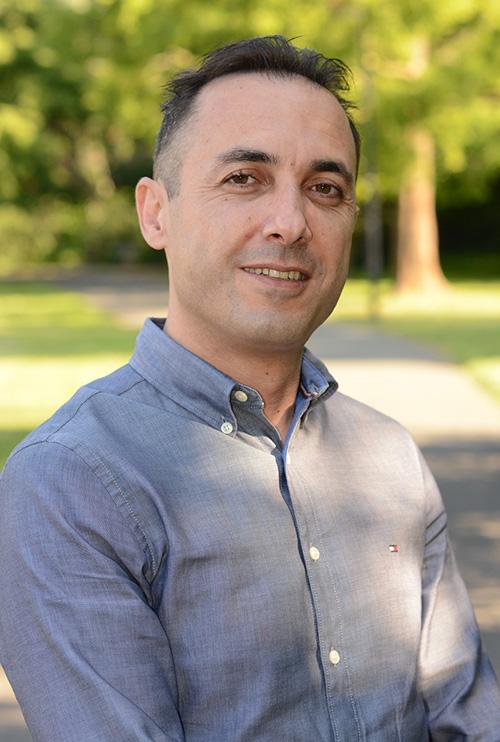 Médecin Shadi Al Hanini